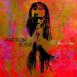 Jamison Ross