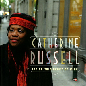 Catherine Russell