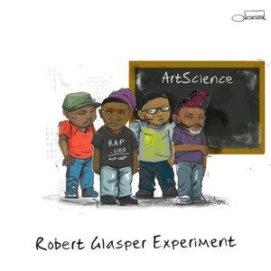 Robert Glasper Experiment