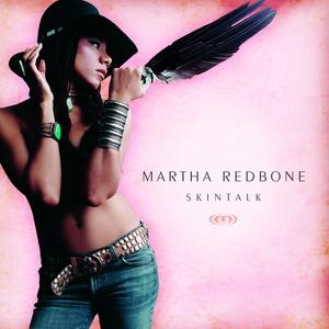Martha Redbone
