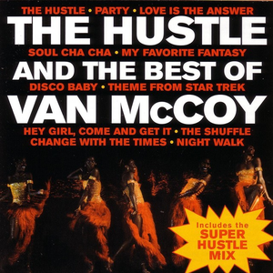 Van MC Coy